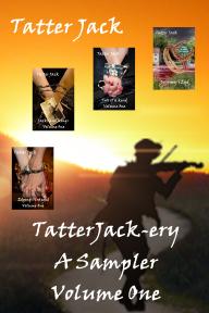 TatterJack-ery (a sampler) - Volume One